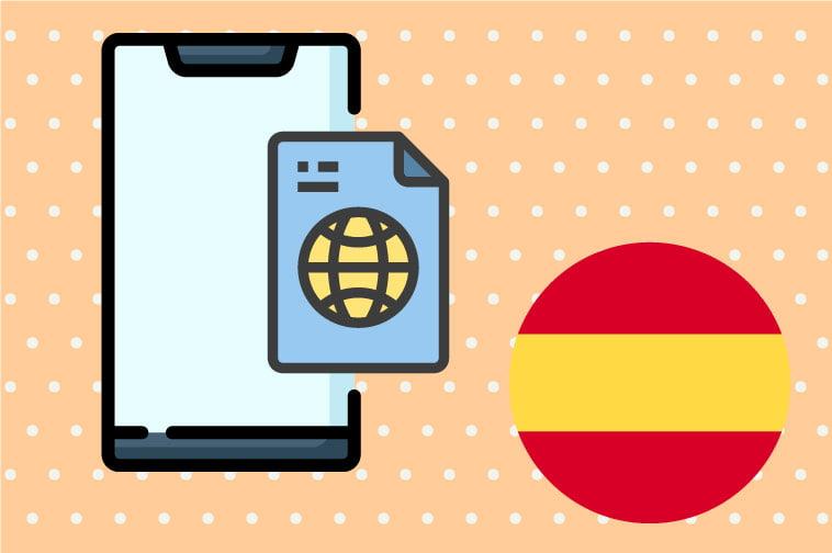 Spanish Software Translation