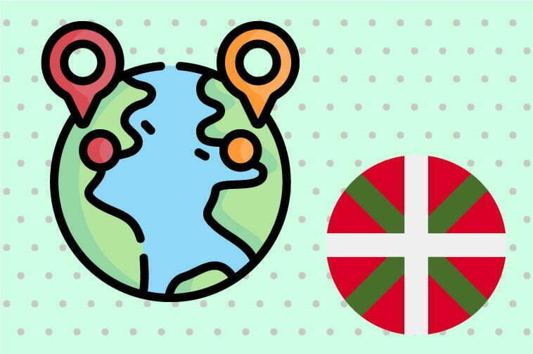 Basque Internationalization