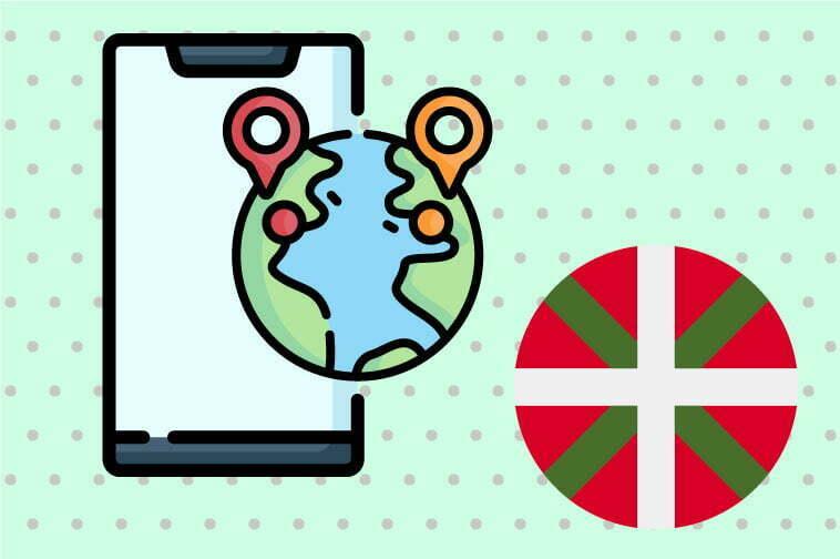 Basque Software Internationalization