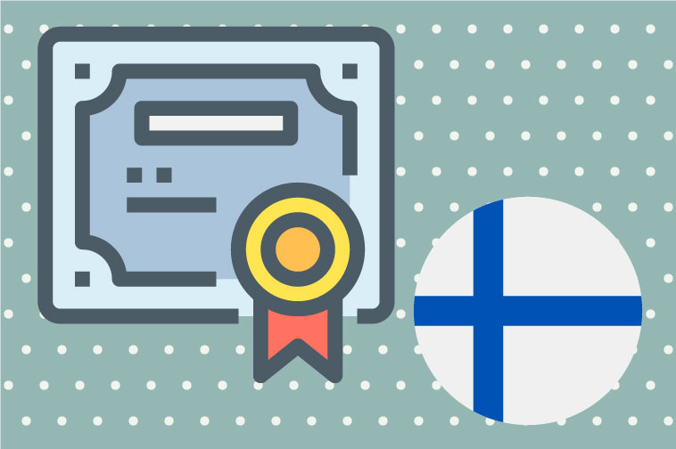 Finnish Certified Translation