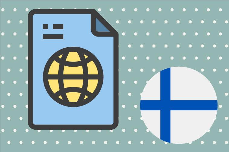 Finnish Document Translation