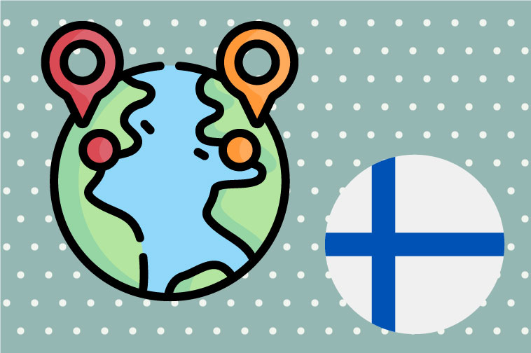 Finnish Internationalization