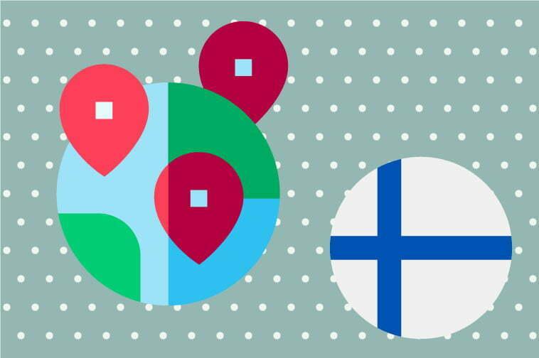 Finnish Localization