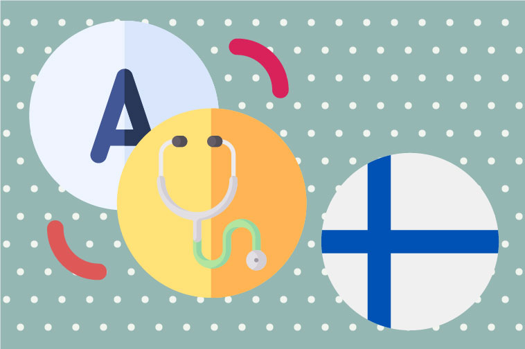 Finnish Medical Translation
