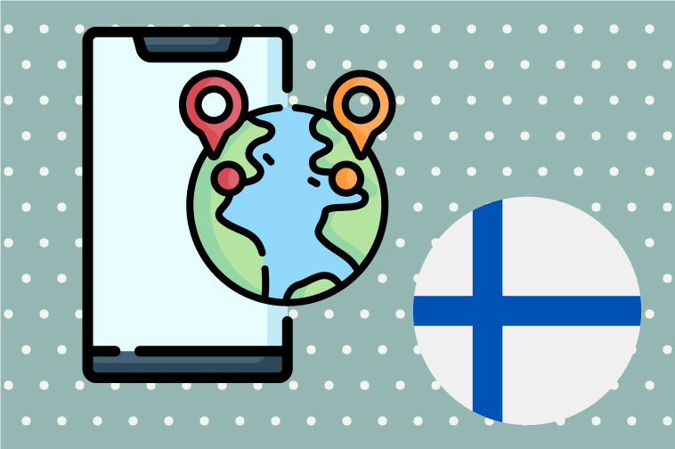 Finnish Software Internationalization