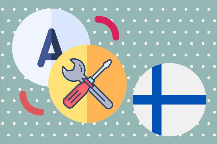 Finnish Technical Translation