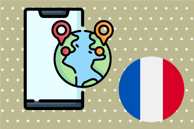 French Software Internationalization