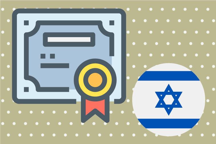 Hebrew Certified Translation