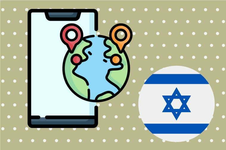 Hebrew Software Internationalization