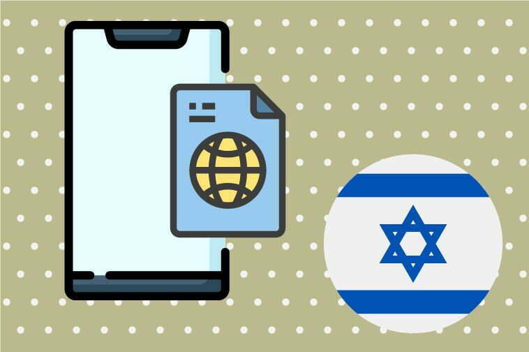 Hebrew Software Translation