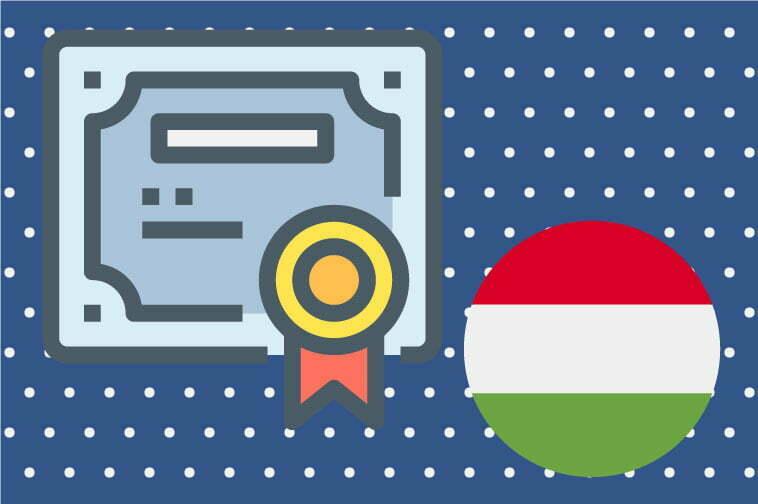 Hungarian Certified Translation