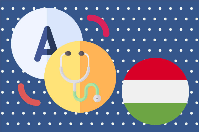 Hungarian Medical Translation