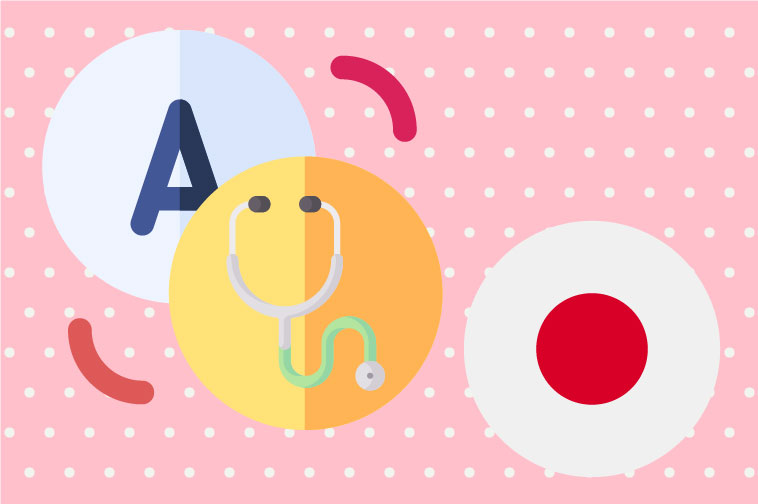 Japanese Medical Translation