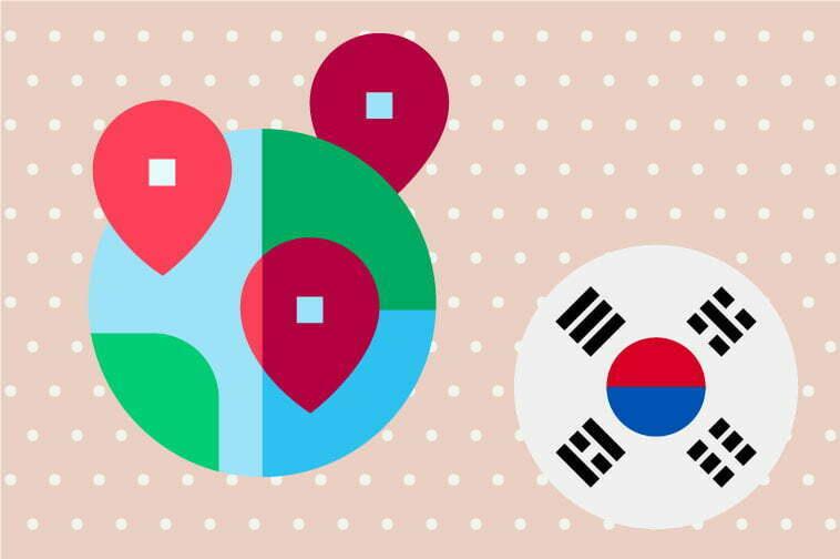 Korean Localization