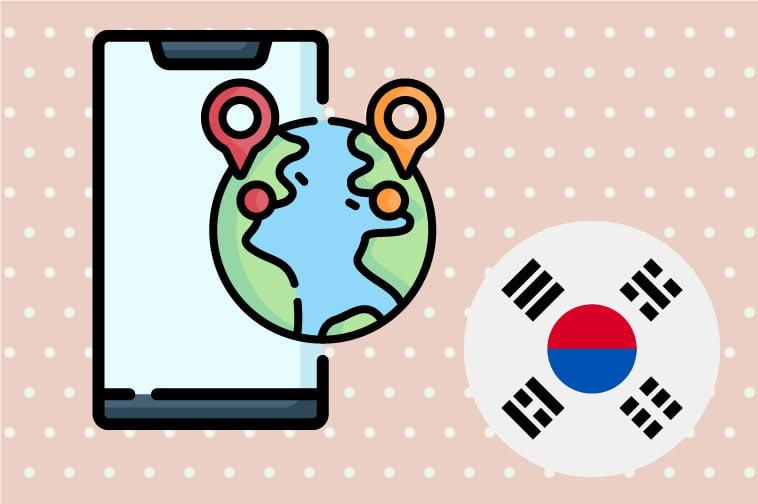 Korean Software Internationalization