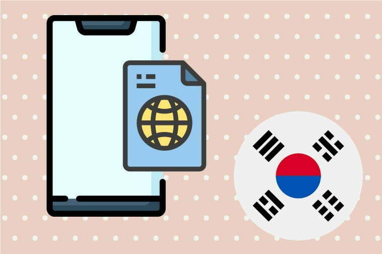 Korean Software Translation