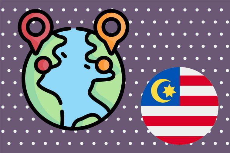 Malay Internationalization