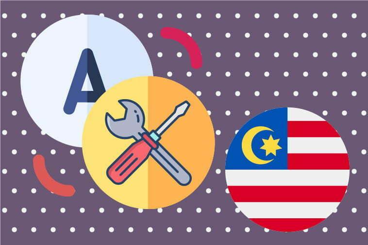 Malay Technical Translation