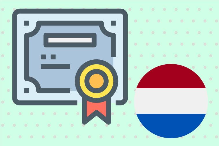 Dutch Certified Translation