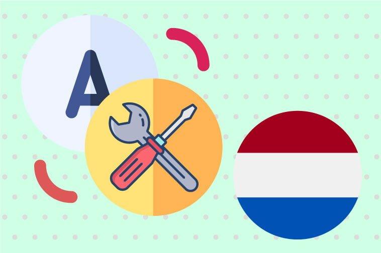 Dutch Technical Translation