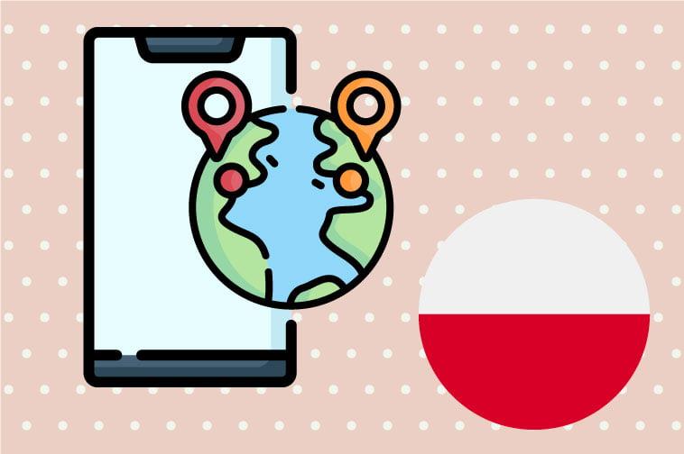 Polish Software Internationalization