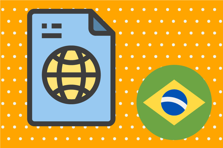 Brazilian Portuguese Document Translation