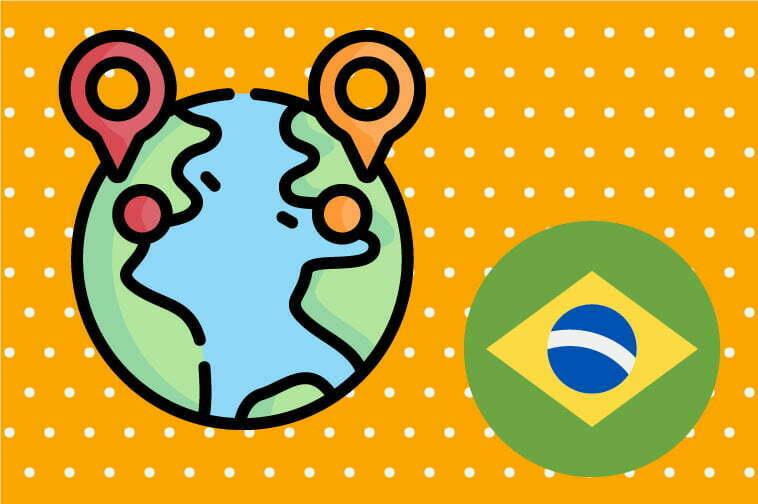 Brazilian Portuguese Internationalization