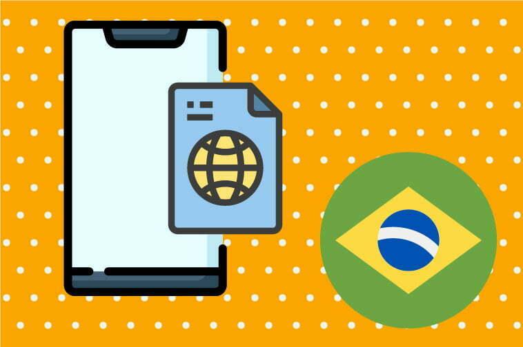 Brazilian Portuguese Software Translation