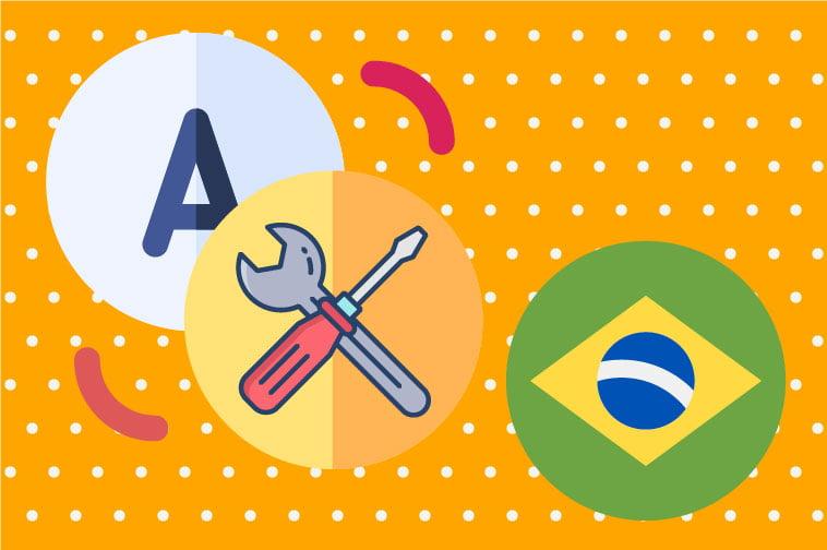 Brazilian Portuguese Technical Translation