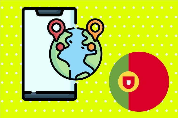 Portuguese Software Internationalization