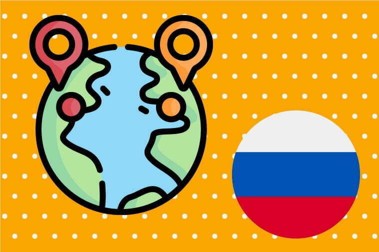 Russian Internationalization