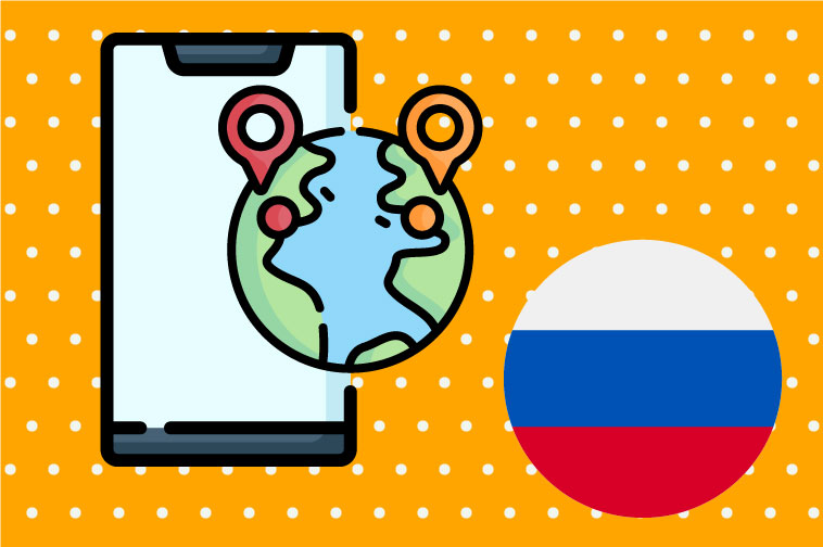 Russian Software Internationalization