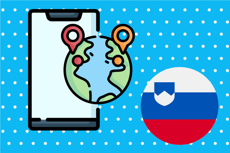 Slovenian Software Internationalization