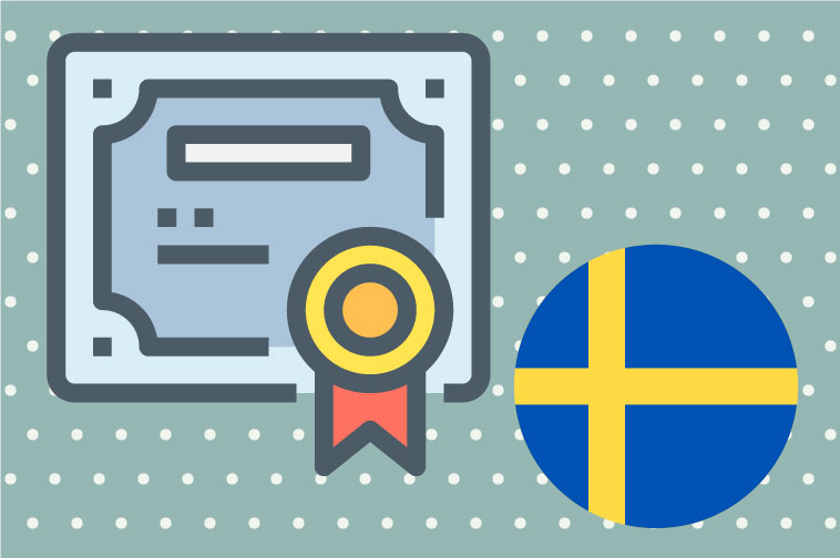 Swedish Certified Translation