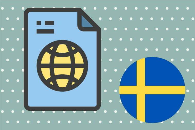 Swedish Document Translation