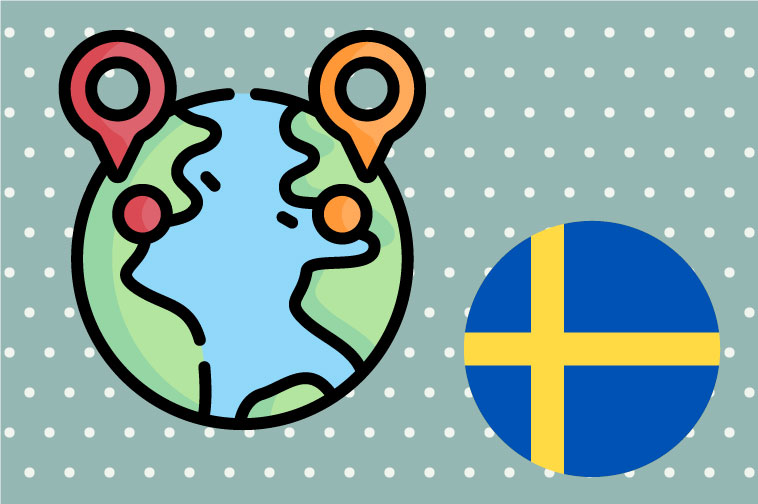 Swedish Internationalization
