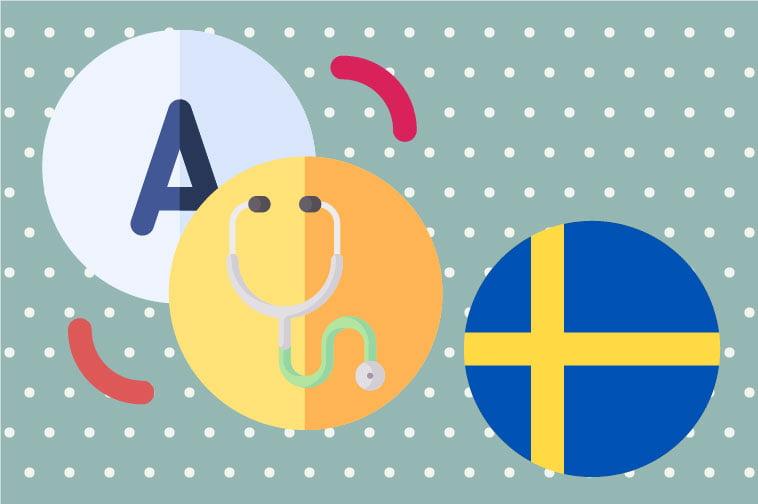 Swedish Medical Translations