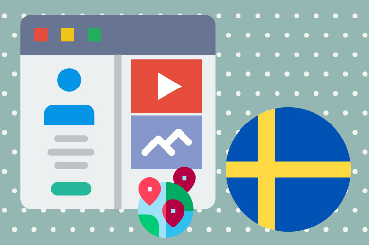 Swedish Website Localization