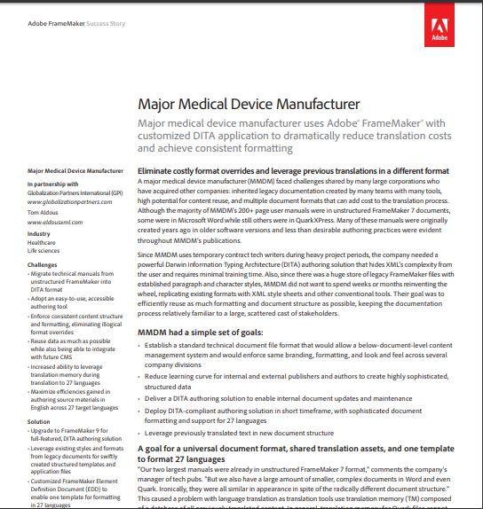 major medical device_small