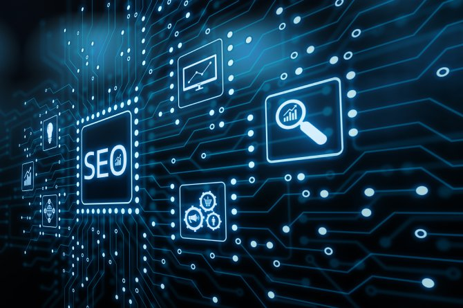 SEO for the UAE Market