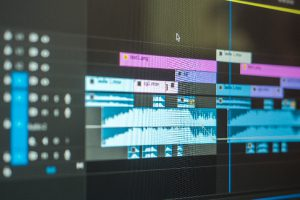 Audio & Video Translation Projects