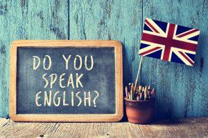 English Language Facts