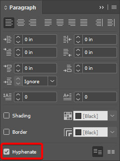 Tips for Translation-Friendly InDesign Files