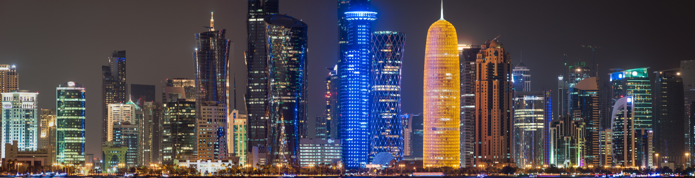 Doha Translation Services