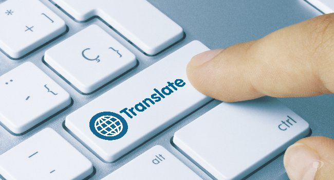 Professional Arabic Website Translation Services