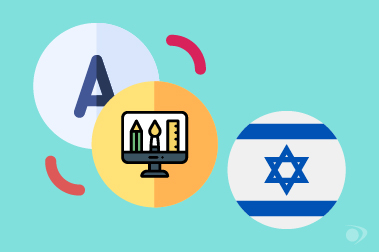 Translation & Desktop Publishing for Hebrew Language