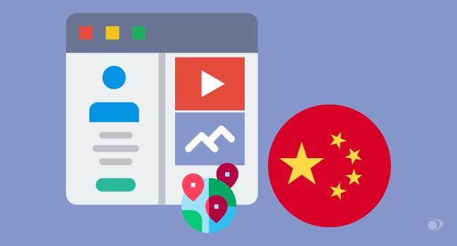 Chinese Website Localization Partner