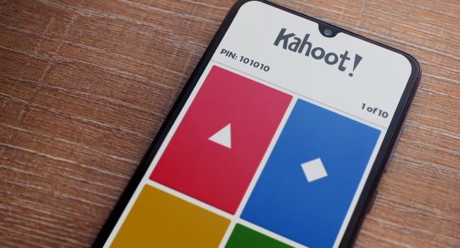 Kahoot Global Learning Platform