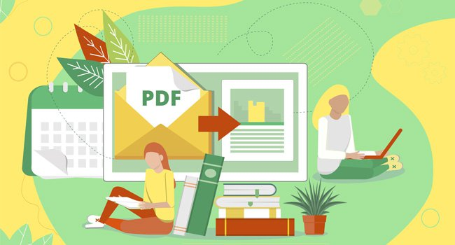 Accessible PDF Document