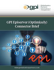 GPI Episerver Optimizely Connector Brief_small